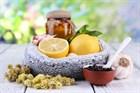 Комплексное лечение кашля и боли в горле. Натуральное и действенное