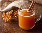 Русский сбитень на меду