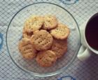 Как приготовить печенье за 15 минут