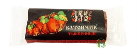 """Батончик Тыквенный """"Дивные яства"""" 40г - фото 10725"""
