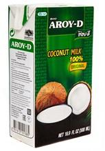 Кокосовое молоко АРОЙ-Д 60% 500мл - фото 9136