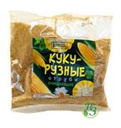 """Сибирские Отруби хрустящие """"Кукурузные очищающие"""" 180г"""