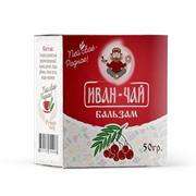 Иван да чай, Бальзам 50г