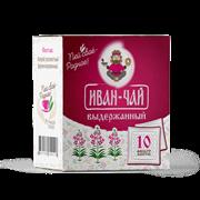 Иван да чай, Выдержанный в пакетиках 30г