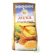 "Мука кукурузная ""Дивинка"" 500г"