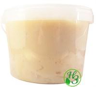 Мёд липа, малина Дальневосточный 4кг