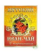 Вятский Иван-Чай с боярышником 100г