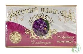 Вятский Иван-чай с лавандой в пакетиках 50г
