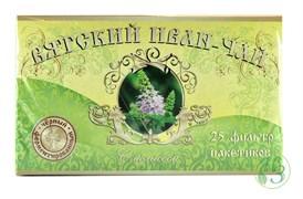 Вятский Иван-чай с мелиссой в пакетиках 50г