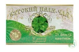 Вятский Иван-чай с мятой перечной в пакетиках 50г