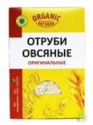"""Отруби овсяные оригинальные """"Компас Здоровья"""" 200г"""