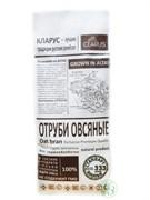"""Отруби овсяные """"Стандарт"""" """"Кларус"""" 333г"""