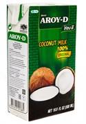 Кокосовое молоко АРОЙ-Д 60% 500мл