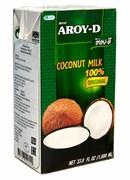 Кокосовое молоко АРОЙ-Д 60% 1л
