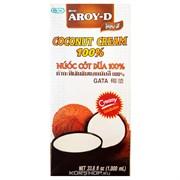 Кокосовые сливки АРОЙ-Д 70% 1л