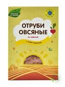 """Отруби овсяные со свёклой """"Компас Здоровья"""" 200г."""
