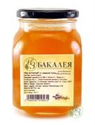 "Мёд ""Янтарный"" Тверской (от Лопарёва) 1кг"