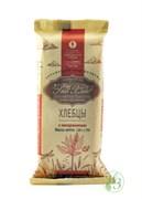 Хлебцы из пророщенного зерна пшеницы бездрожжевые с амарантом 120г