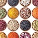 Зерно, Семена, Бобовые