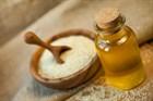 Про осадок и мутность кунжутного масла