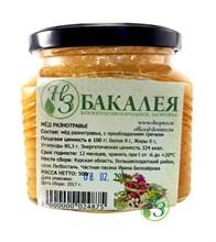 Мёд разнотравье с гречихой Курск 500г - фото 10320