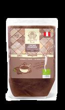 """Органический какао порошок """"Криолло"""" 150г - фото 10720"""