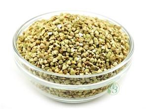 Зелёная гречка Алтайская 25кг, мешок - фото 10961