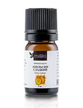 """Эфирное масло Апельсин сладкий органик 5мл """"Мико"""" - фото 11154"""