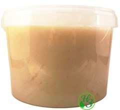 Мёд липа, клён, бархат, малина Дальневосточный 4кг - фото 11224