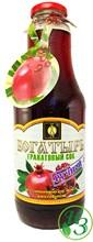 """Гранатовый сок """"Богатырь"""" 1л - фото 11257"""