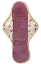 "Многоразовая прокладка Ночная тюльпан ""Эко-лаванда"" - фото 11284"
