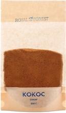 """Кокосовый сахар """"Royal Forest"""" 200г (выводим из ассортимента) - фото 11666"""