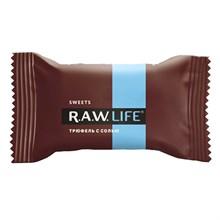 Трюфель с солью R.A.W. Life 18г - фото 11729