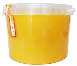 Мёд с преобладанием леспедецы Дальневосточный 4кг - фото 11910