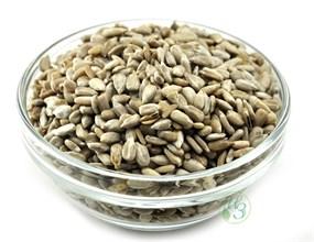 Семена подсолнуха очищенные Алтай 3кг - фото 11953