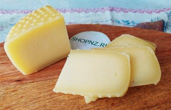 "Сыр ""Проволоне"" твёрдый, 1кг ❄️ - фото 12130"