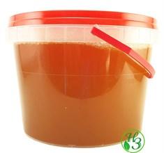Мёд разнотравье Брянск, 3кг - фото 12360