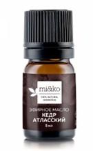 """Эфирное масло Кедр Атласский 5мл """"Мико"""" - фото 12372"""