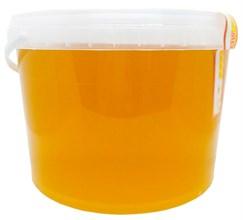 Мёд липовый Дальневосточный 4кг - фото 12409