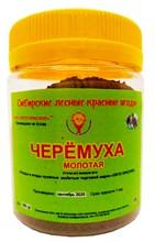 Черёмуха молотая Алтайская100г - фото 12417