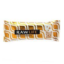 Фруктовый батончик R.A.W. Life Солёная карамель 47г - фото 12782