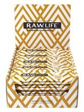 Фруктовый батончик R.A.W. Life Солёная карамель 20 шт. - фото 12818