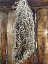 Травяной веник Полынь - фото 12878