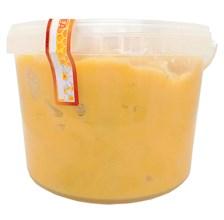 Мёд разнотравье (донник, глухая крапива), Курск 4кг - фото 12914
