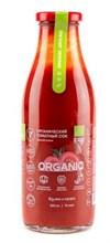 Сок томатный БИО 500мл - фото 12958