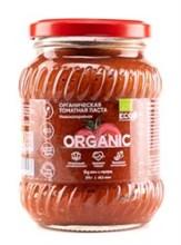 Паста томатная БИО 370г - фото 12961