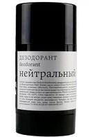 """Дезодорант """"Нейтральный"""" стик 30мл - фото 12967"""