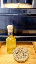 Масло из подсолнечной семечки 500мл «НЗ» - фото 13035