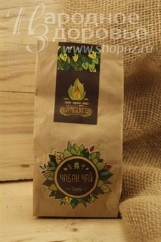 """Чабан-чай """"Огнецвет"""" 50г - фото 5567"""