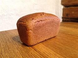 """Хлеб ржаной 340-360 г """"Беседины"""" - фото 7207"""